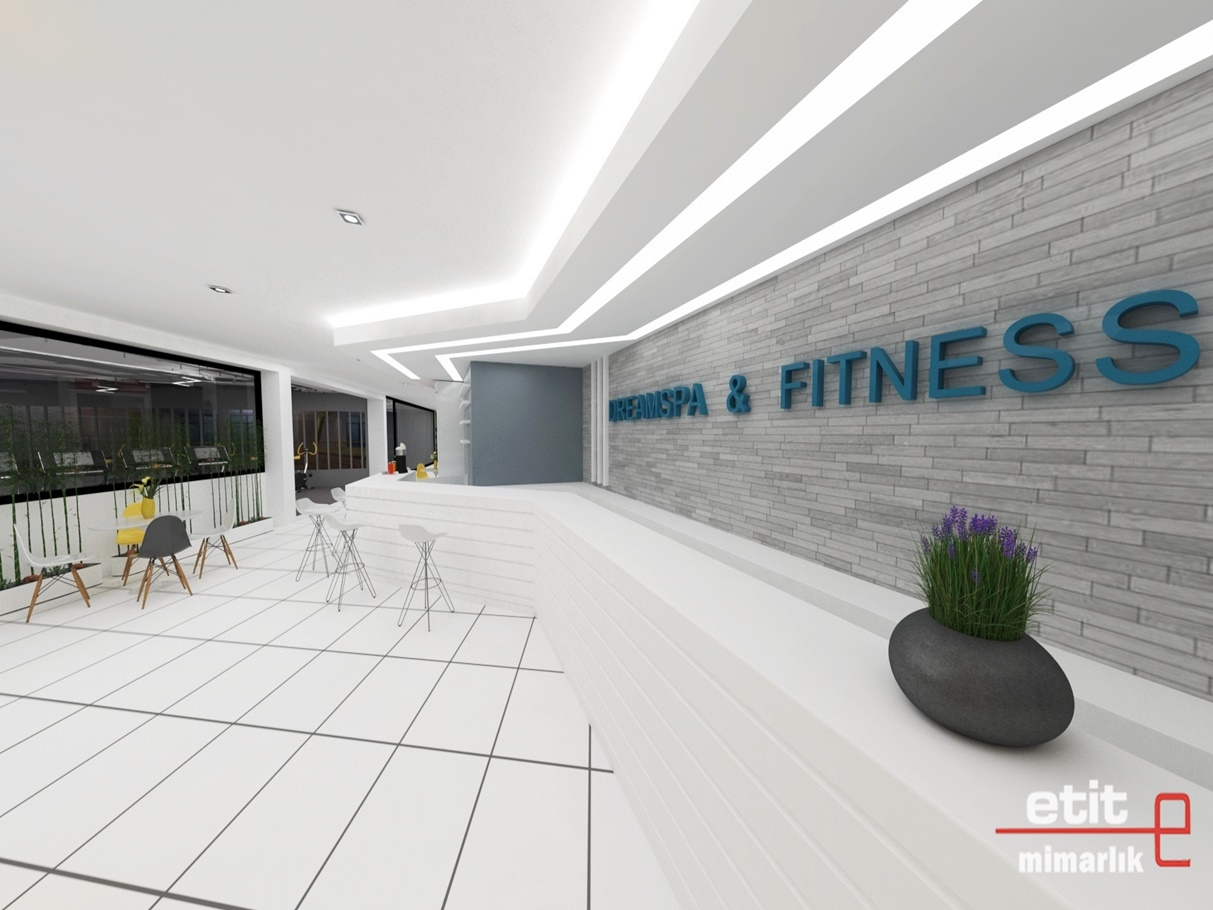 Dream Spa Fitness Center